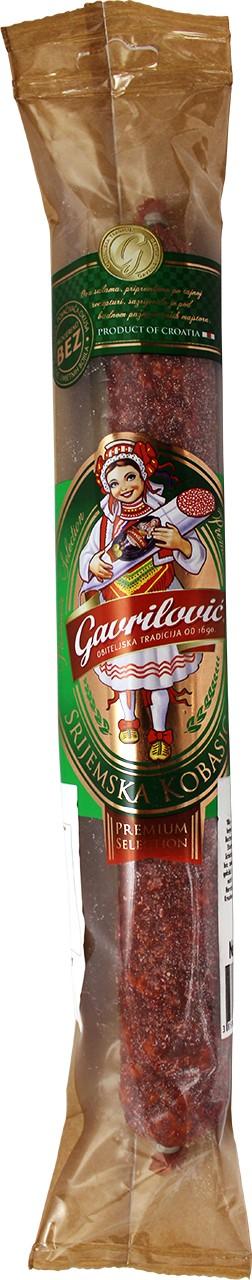 Dauerwurst - Srijemska kobasica 330g