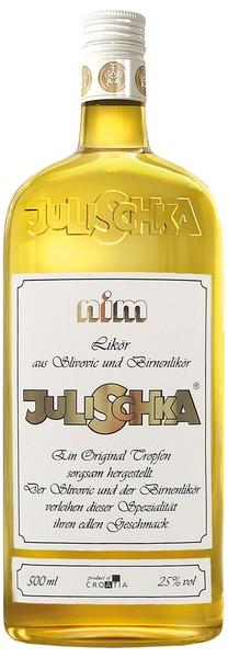 Julischka Likör