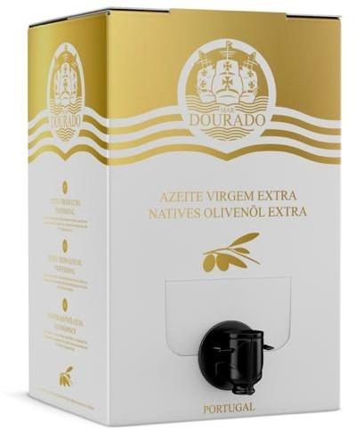 Mar Dourado Natives Olivenöl Extra 5 Liter