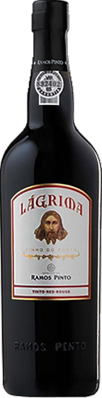 Portwein - Vinho do Porto Lagrima Tinto