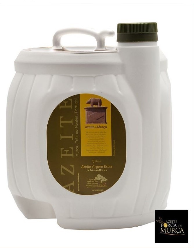 Azeite da Murça Extra - Natives Olivenöl 5 Ltr. - Murça - Portugal