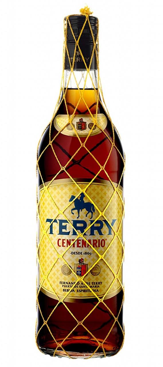 Brandy Terry Centenario - Spanien