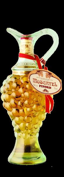 Moscatel Pinord Anfora
