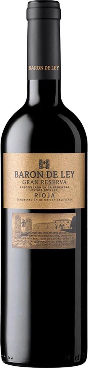 Baron de Ley Gran Reserva Tinto