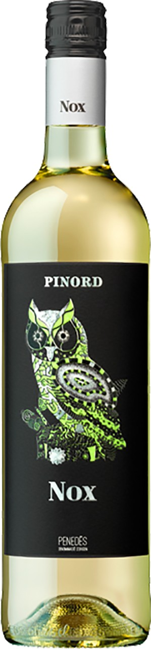 Nox Blanco - Weißwein - Penedès - Spanien