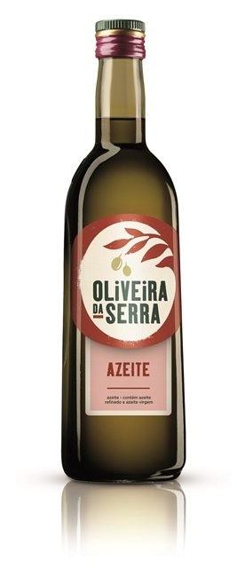Oliveira da Serra Raffiniertes Olivenöl