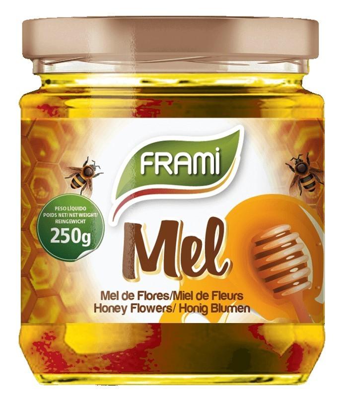 Blütenhonig - Mel de Flores Frami