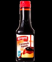 Flüssiger Karamellsirup - Caramelo Liquido