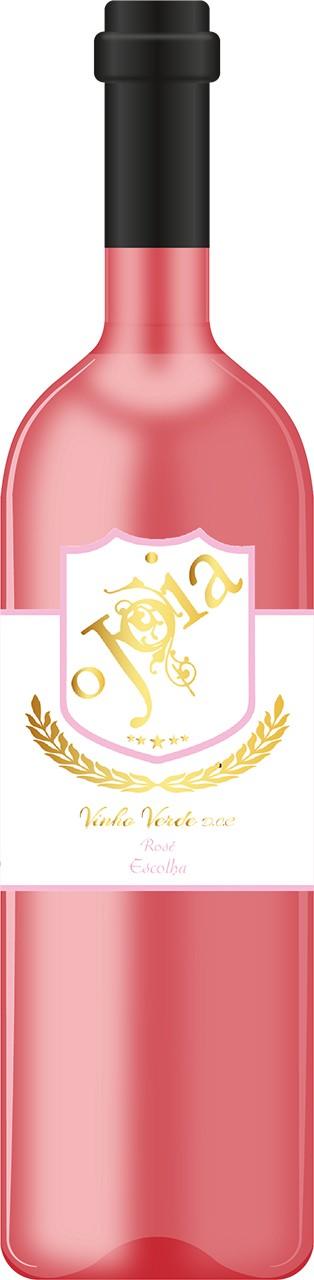 O Joia Rosé
