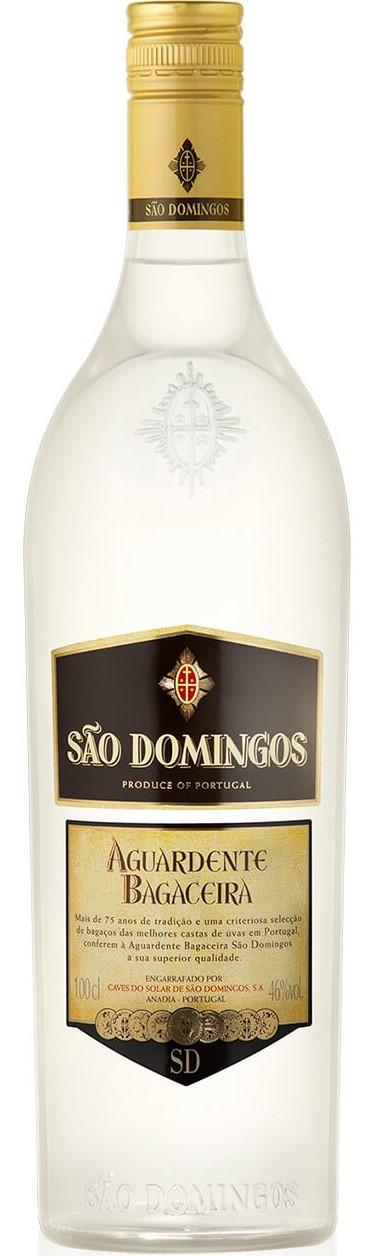 Tresterbrand - Aguardente Sao Domingos - Portugal