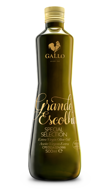 Gallo Natives Olivenöl Extra Premium Grande Escolha - Erlesene Auswahl