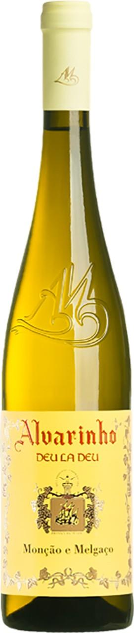 Deu La Deu Alvarinho Branco - Weißwein - Vinho Verde - Portugal