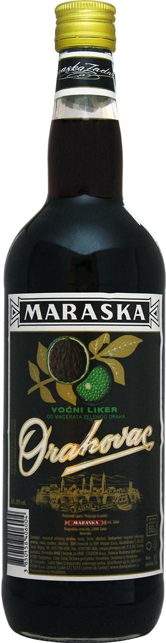 Maraska Orahovac - Walnusslikör