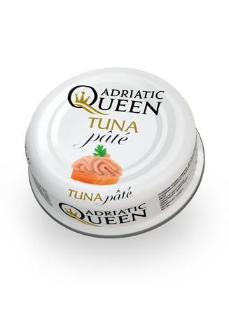 Thunfischpastete - Pašteta od tune - Adriatic Queen - Kroatien