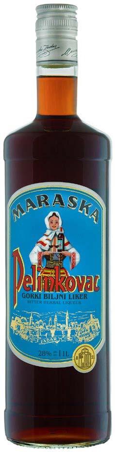 Maraska Pelinkovac - Kräuterlikör