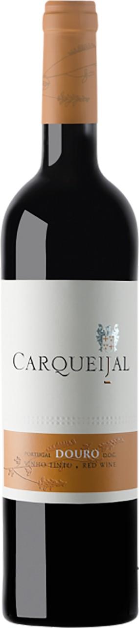 Carqueijal Tinto - Rotwein - Douro - Portugal