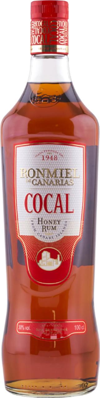 RonMiel de Canarias COCAL - Rum mit Honig