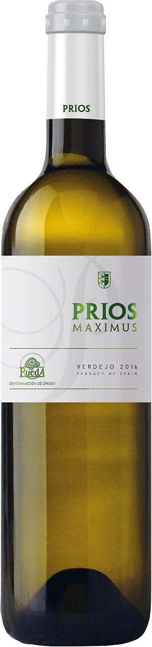 Prios Maximus Verdejo Blanco