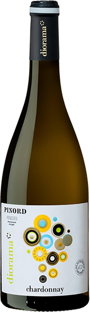 Diorama Chardonnay Blanco