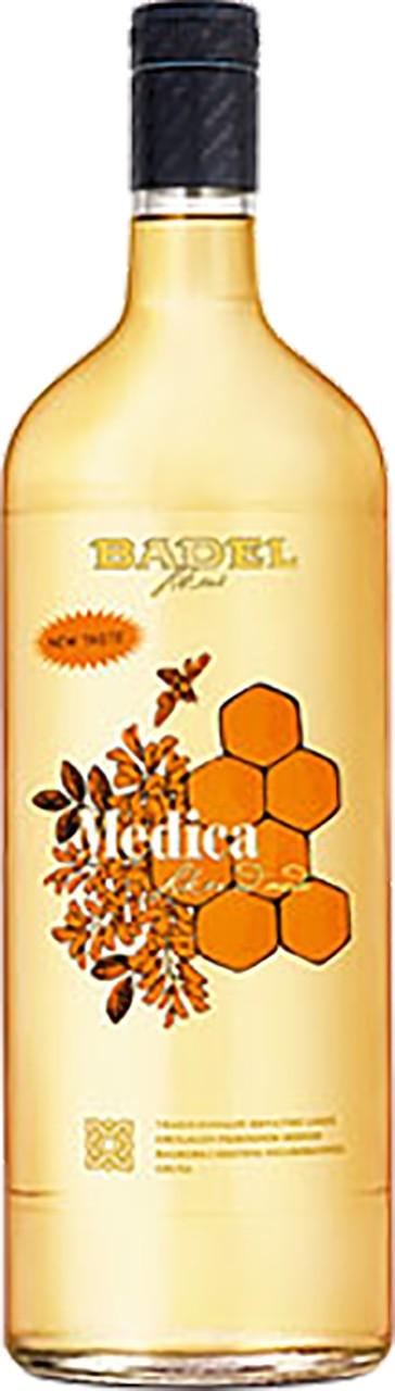 Medica - Honiglikör Badel 1 Ltr.