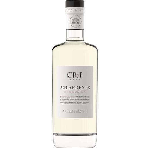 Tresterbrand CR&F - Aguardente Bagaceira