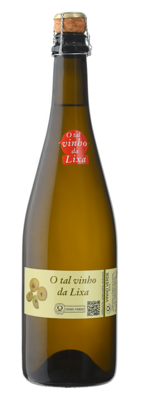 O tal da Lixa Branco - Weißwein - Vinho Verde - Portugal