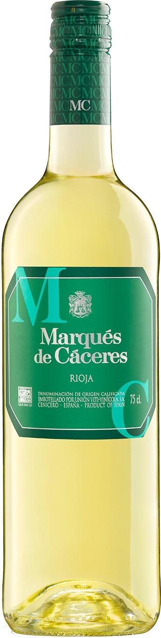 Marques de Caceres Blanco - Weißwein - Rioja - Spanien