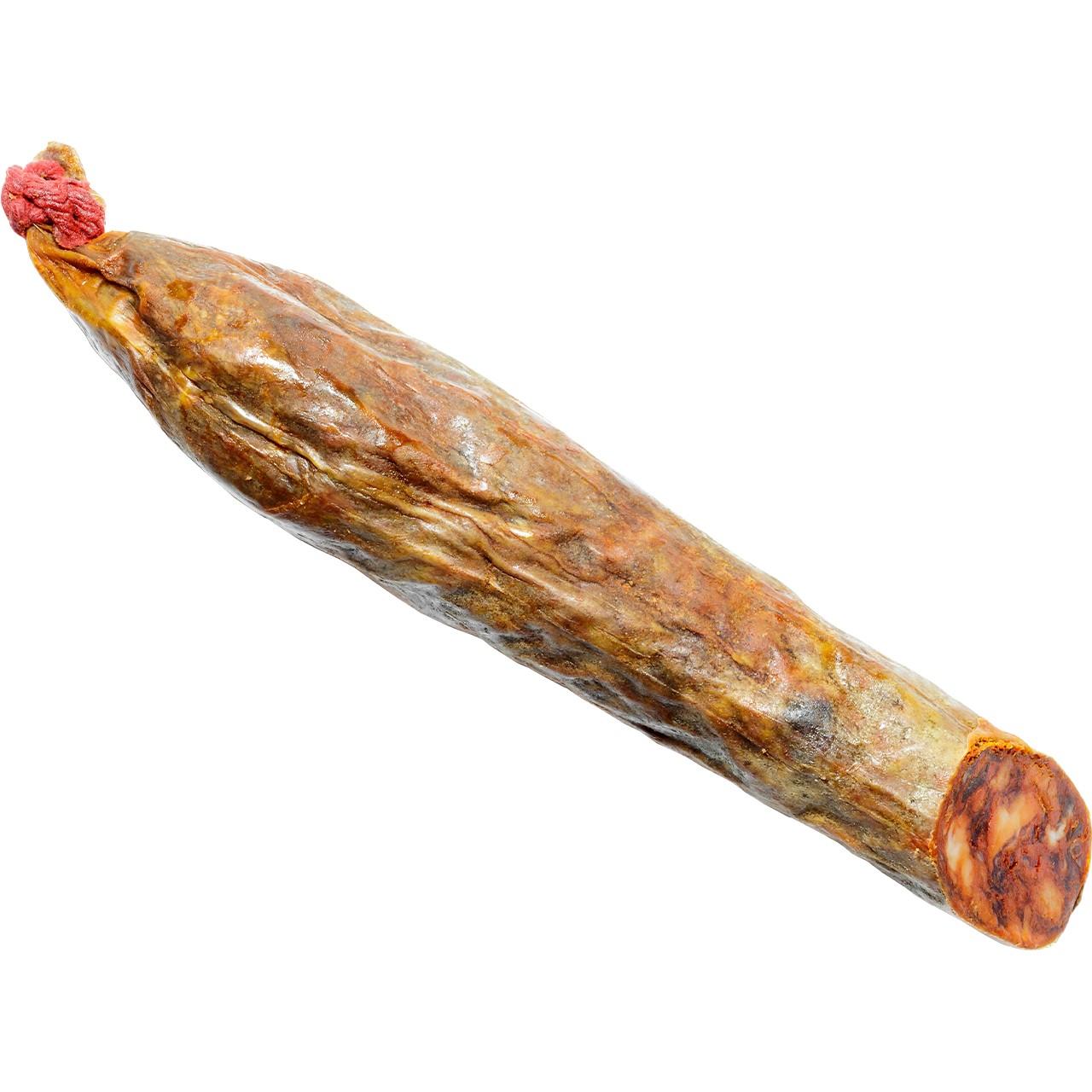 Chorizo Iberico - Iberico Paprikawurst El Chichero