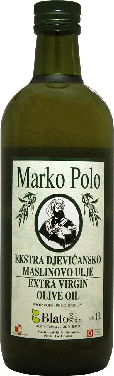 Marco Polo Natives Olivenöl extra - Blato - Kroatien