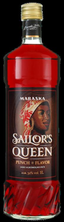 Maraska Sailors Queen - Rumpunch