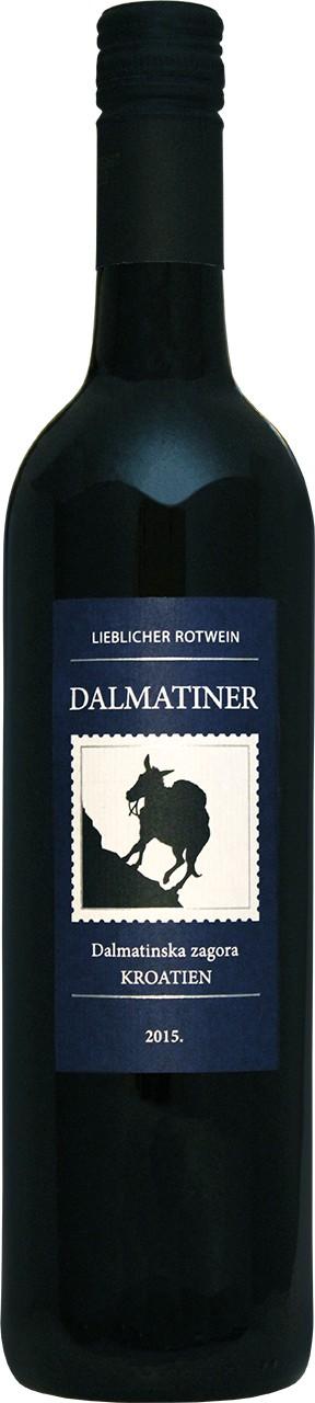 Badel Dalmatiner 0,75 Ltr.