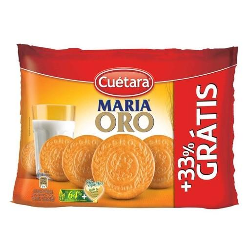 Bolacha Maria Oro - Kekse