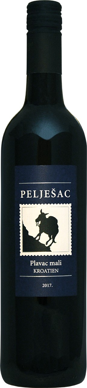 Badel Peljesac 0,75 Ltr.
