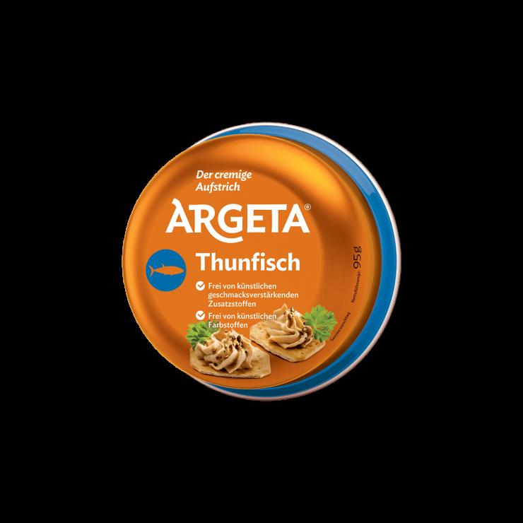 Argeta Thunfisch - Thunfischpastete