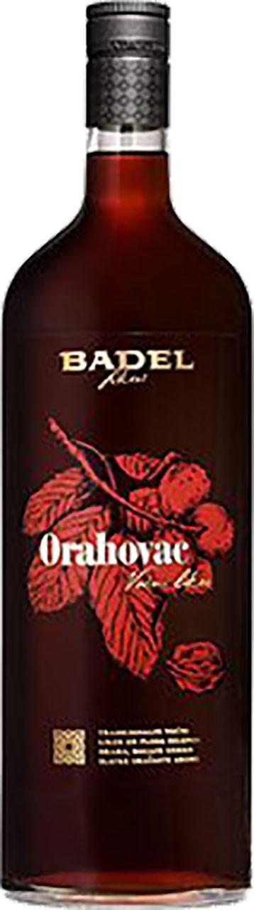 Orahovac - Walnusslikör Badel 1 Ltr. - Kroatien