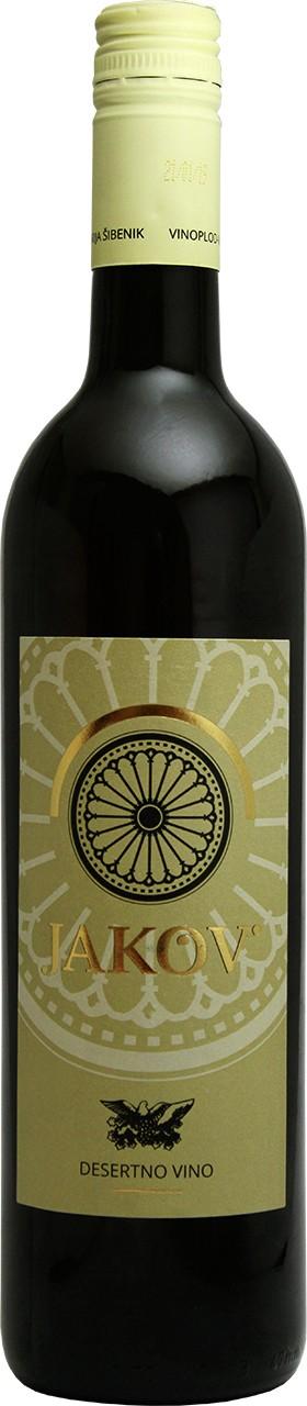 Prosek Vinoplod Jakov - Dessertwein