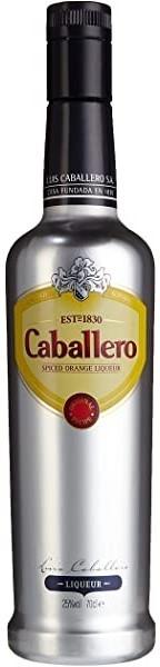 Likör Ponche Caballero - 0,7 Ltr. - Spanien