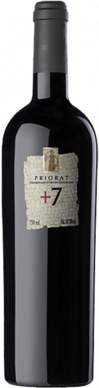 Priorat +7 Tinto