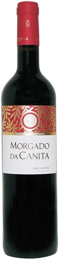 Morgado da Canita Tinto - Rotwein - Alentejo - Portugal