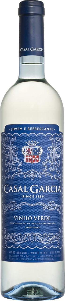 Casal Garcia Branco - Weißwein - Vinho Verde - Portugal
