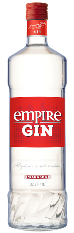 Maraska Gin Empire