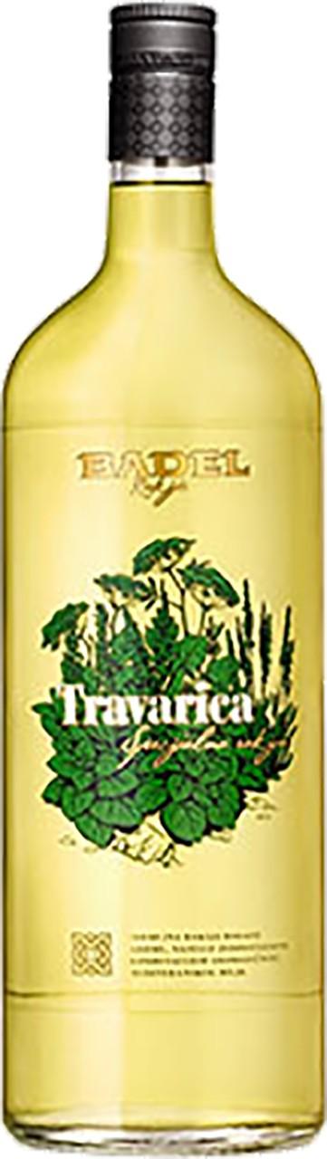 Travarica - Kräuterbrand Badel 1 Ltr. - Kroatien