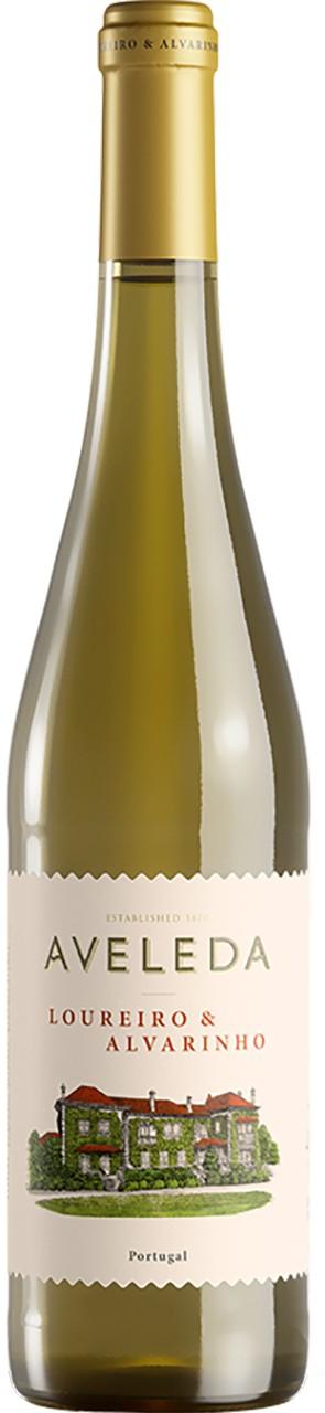 Aveleda Loureiro Alvarinho - Weißwein - Vinho Verde - Portugal
