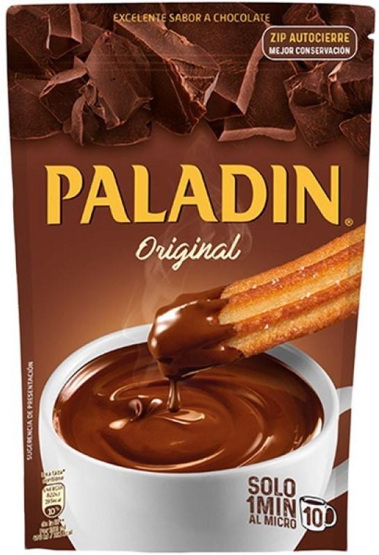 Kakaopulver Zubereitung - Paladin Original 340 gr. - Spanien