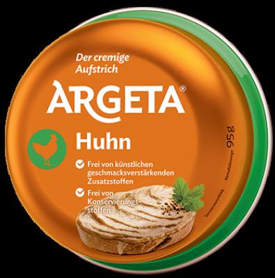 Argeta Huhn - Geflügelpastete