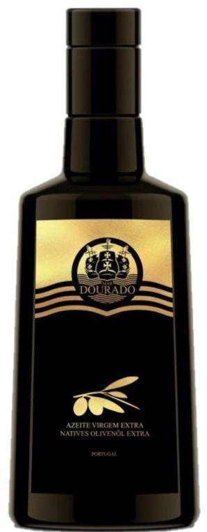 Mar Dourado Natives Olivenöl Extra 250 ml - Azeite virgem extra - Portugal