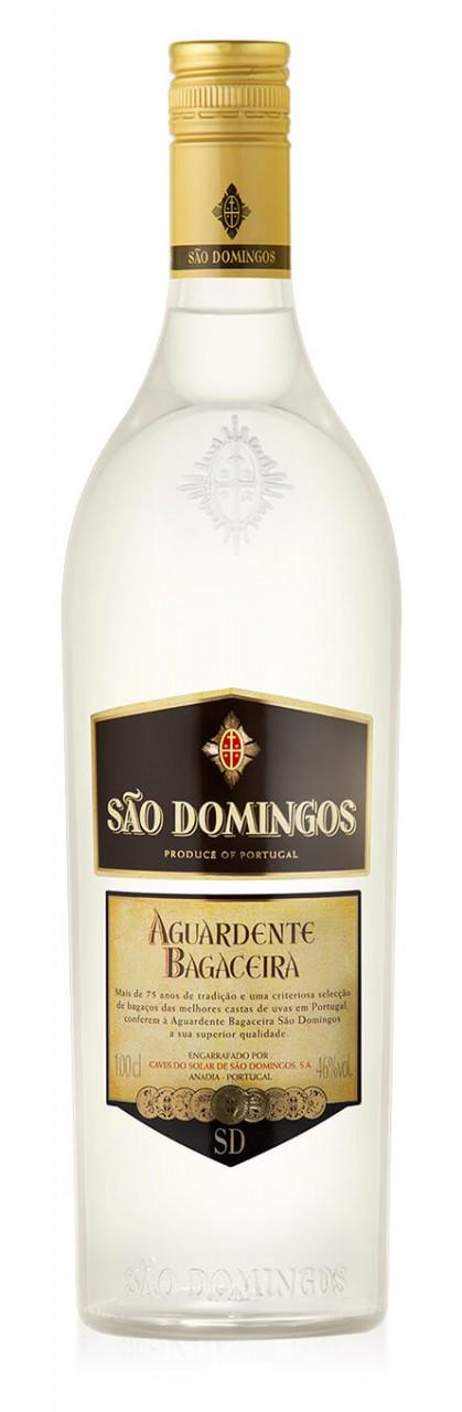 Tresterbrand - Aguardente Sao Domingos
