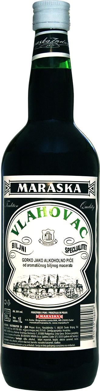 Maraska Vlahovac - Kräuterlikör