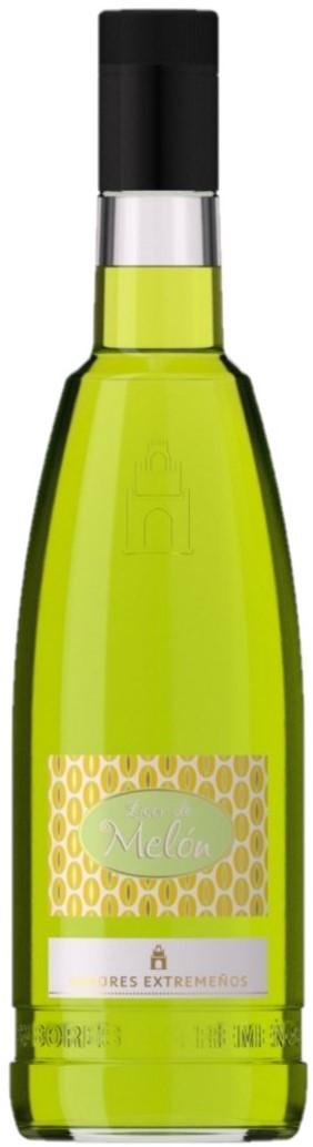 Honigmelonenlikör - Licor de Melon - Spanien