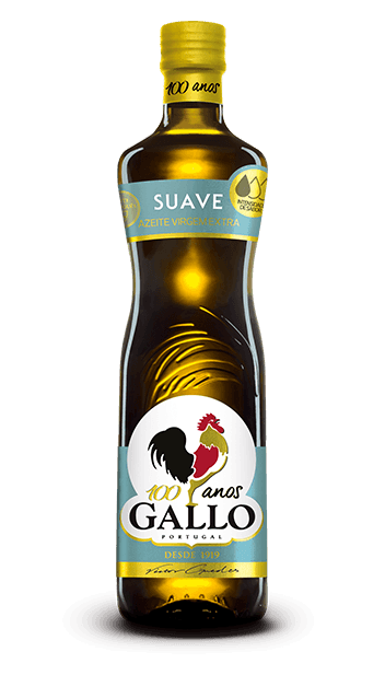 Gallo Natives Olivenöl Extra - Suave